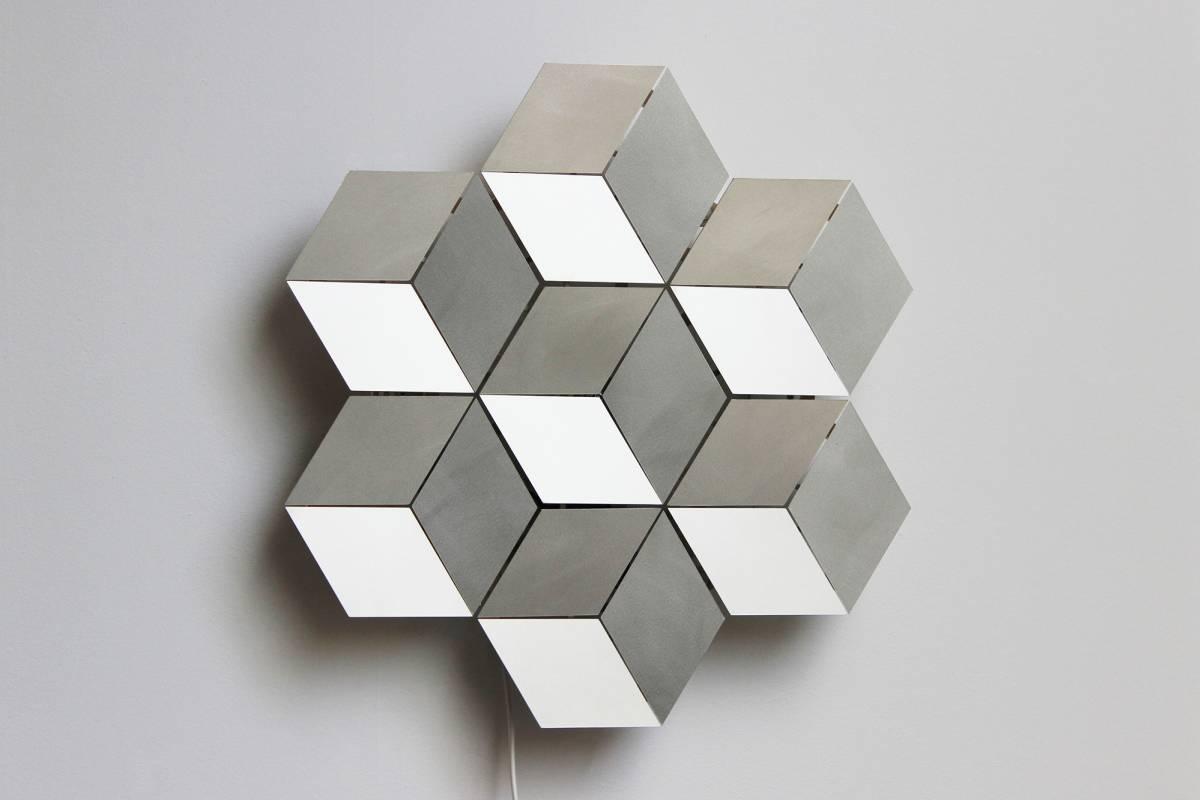 cubes jennifer townley